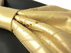 ENVELOPE - Golden Embroidery