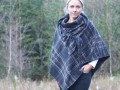 Ponchos for women