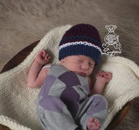 87ce81d4044 čepička na focení sleva dárek děti čepice čepička pletené miminko oblečení  miminka knoflík teplá měkká doplňek