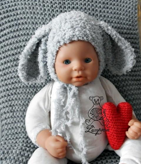 5728353b120 Newborn čepička dárek děti čepice čepička ovečka pletené velikonoce miminko  oblečení zajíček miminka rekvizita knoflík teplá