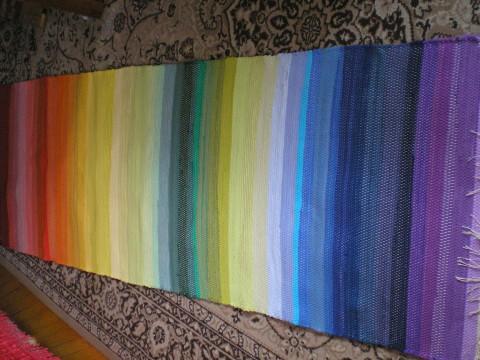 Lentilkový koberec na objednávku koberec bavlna tkané běhoun ručně tkané 13e3406838
