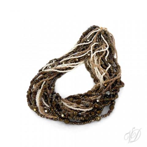 657d7ec66 Náhrdelník 0917 šperk náhrdelník šperky originální moderní retro luxusní  bižuterie společenské ples plesové náhrdelníky orientální sleva