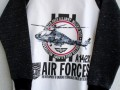 MIKČA AIR FORCES